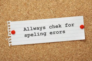 How a Typo Can Derail Your Mortgage