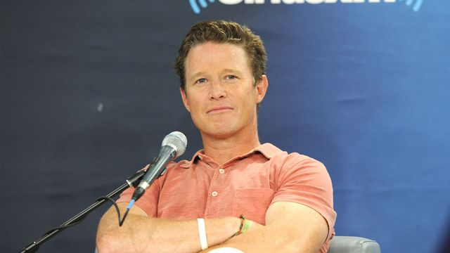Ready for a Comeback? Billy Bush Is Hosting a $5.4M Home Sale in Encino