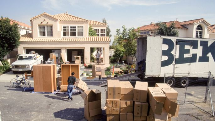 Picking Moving Company