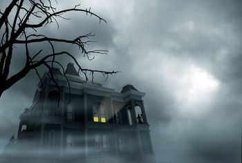 Top 10 Cities Where You're Most Likely to Find a Haunted House