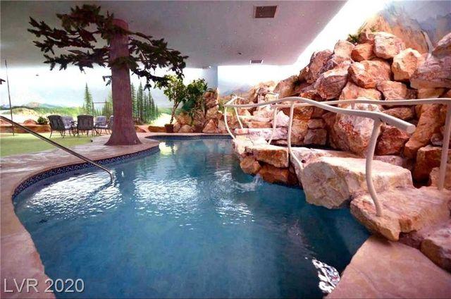 Las Vegas, NV Underground House