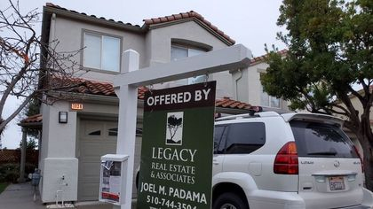 Pace of Home Price Growth Picked up in December