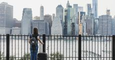 'Why I Renewed My New York City Lease—Pandemic, Unemployment, and All'