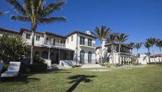 Palm Beach Notches Big-Ticket Home Sales