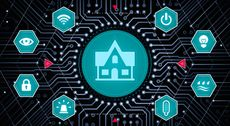 Here's How Smart Your Home Can Be in 2016