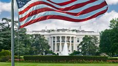 How Much Is the White House Worth? Hold On to Your Hats
