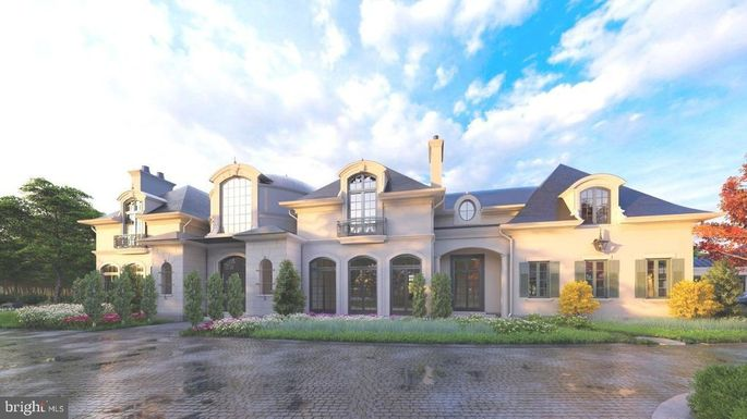 Most expensive new listing