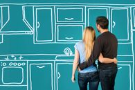 Renovate Your Kitchen—Without Knocking Down a Wall