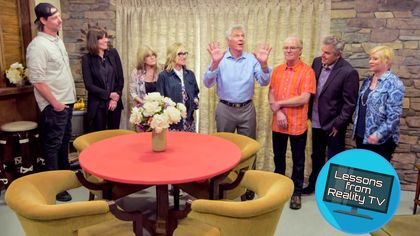 The 'Brady Bunch' House Brings Back 2 Key Colors: Remember What They Are?