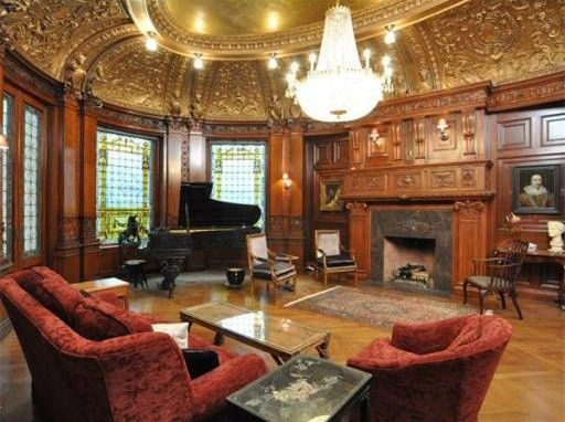 Historic Burrage House Unit For Sale In Boston 39 S Back Bay
