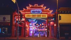 Luxury Real Estate Comes to Urban Chinatowns