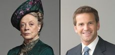 Which 'Downton Abbey'-Style Home Should Aaron Schock Retire To?