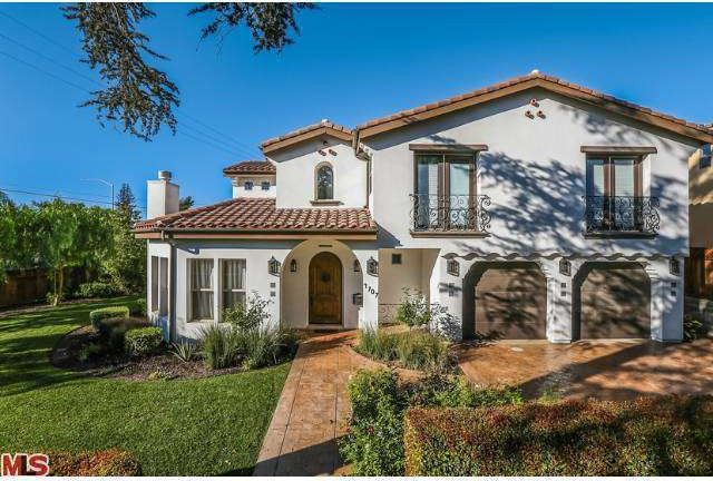 Live Like An Nba Star In Andre Iguodala S Sherman Oaks