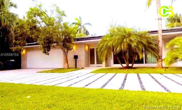 Parscale's new home in Fort Lauderdale, FL
