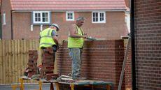 U.S. Home-Builder Sentiment Posted Steep Decline in November