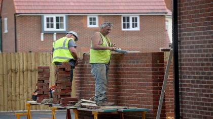 U.S. Home-Builder Sentiment Posted Steep Decline in November