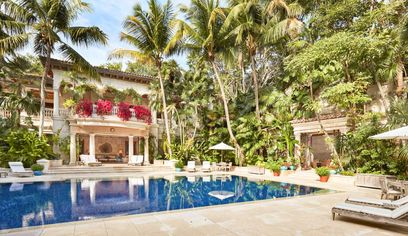 After a $30M Price Cut, the Most Expensive New Listing Is … $165M!