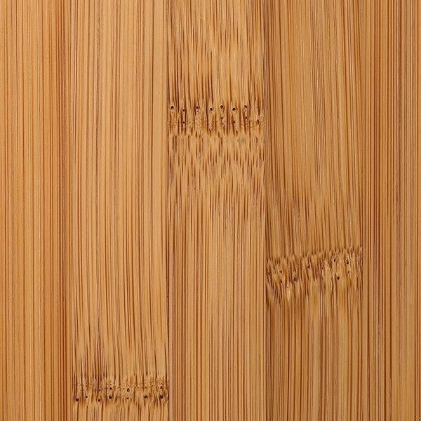 Amber bamboo flooring from Plyboo