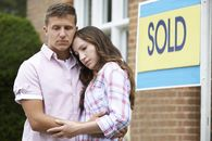 What to Do When a Seller Won't Leave Your New Home