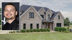 Country Music Star Kane Brown Selling $910K Tennessee Home