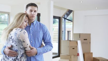 Wait Time Varies for Buying a Home After Foreclosure