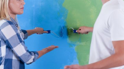Time to Brush Up: 9 Ugly Painting Mistakes You'll Come to Regret
