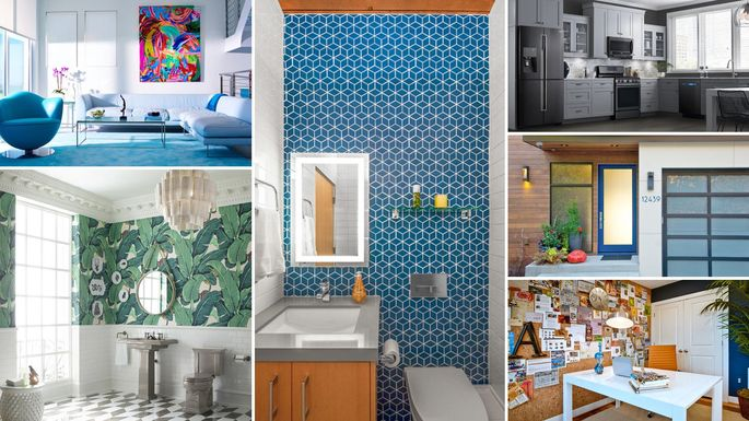 8 Interior Design Trends That Promise to Be Smoking Hot in 2017 ...