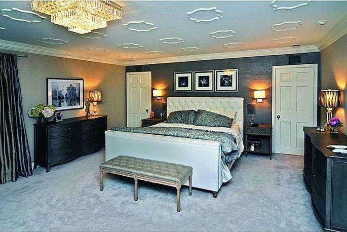 steelers bedroom. Master bedroom No Commish Visit  Steelers Star James Harrison Selling Mansion