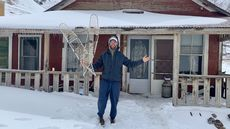 'House Party' Podcast: How One Man Lives Alone in a Ghost Town During the Coronavirus Pandemic
