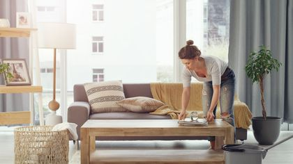 I Live in My Home Like I'm Staging It for Sale—Here's Why You Should, Too