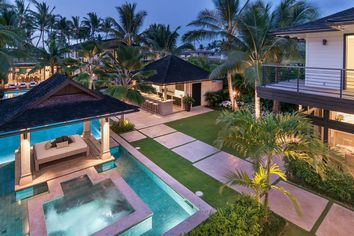 'Paradise' in Kailua Will Run You a Cool $22.8 Million