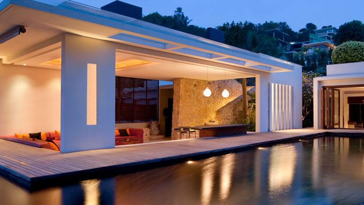 What Is A Lanai A Home Feature Thatll Make Your Summer