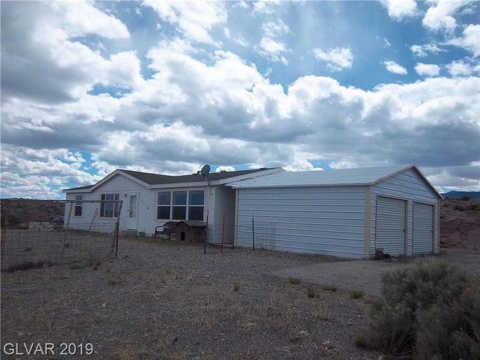 2538 Wild Horse Mesa, Caliente, NV