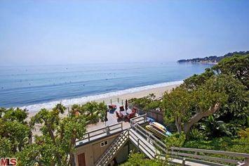 Rent Chris Chelios' Malibu Beach House