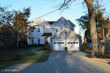 NFL Draft Guru Mel Kiper, Jr. Selling Annapolis House