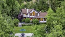'Crown Jewel of Humboldt County': Historic Estate Designed by Julia Morgan Is Listed for $5M