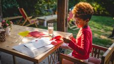 8 Crafting Projects To Help Keep Kids Busy While Sheltering at Home