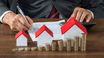 What Is a Property Lien? An Unpaid Debt That Could Trip Up Your Home Sale