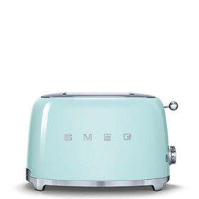 Smeg retro-style toaster