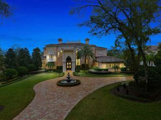 Dwight Howard Mansion for Sale