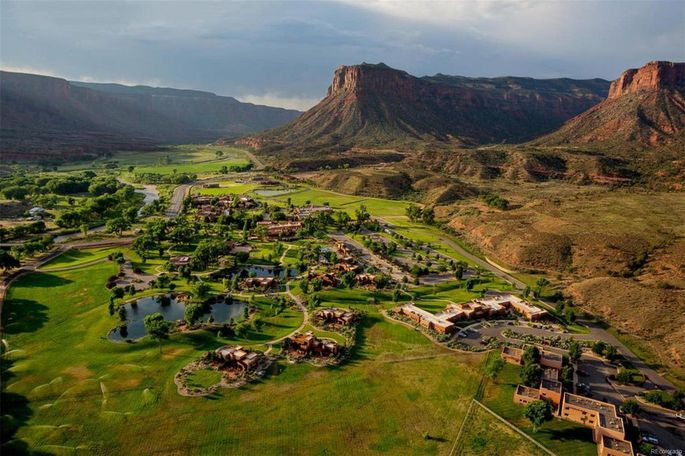 Gateway Canyons Resort and Spa