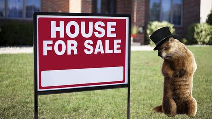 Guess What? Spring Home Buying Starts Now (Thanks, Punxsutawney Phil!)
