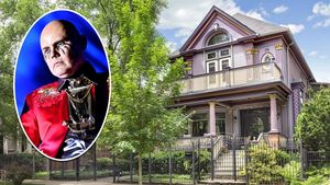 Classic Chicago Victorian Once Owned by Smashing Pumpkins' Billy Corgan Selling for $2M