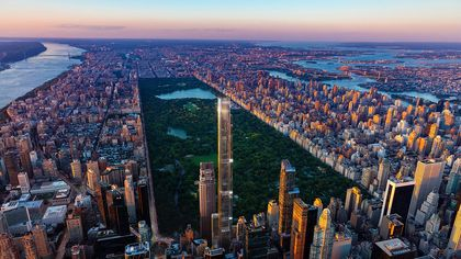 3 Surprising Downsides of Living in New York City's Tallest Apartment Building