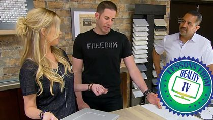 'Flip or Flop': Christina and Tarek Face a 'Horrific' Problem That Could Muck Up the Deal