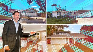 The Tarek Touch: 5 SoCal Homes Rehabbed by Flip Guru Tarek El Moussa