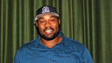 No Longer a Saint, NFL Guard Jahri Evans Selling in Louisiana