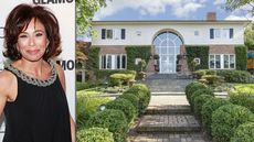 Judge Jeanine Pirro Wants to Close the Case, Slashes Price of NY Mansion Again