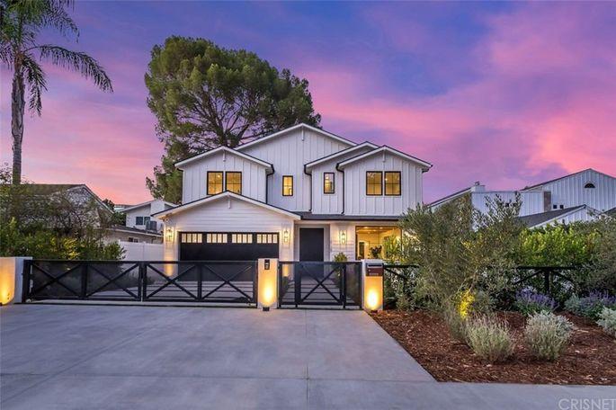 Sherman Oaks, CA