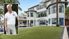 PGA Star Jesper Parnevik Slices Price of Florida Mansion